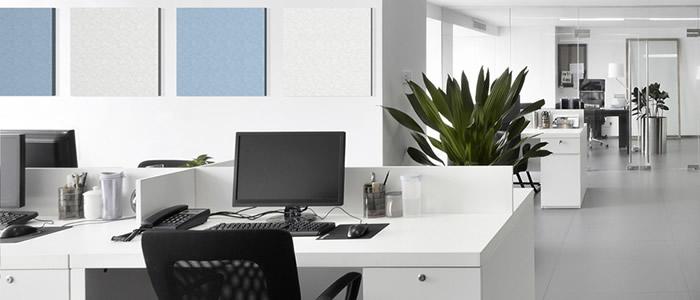 Ofis Akustik Düzenleme