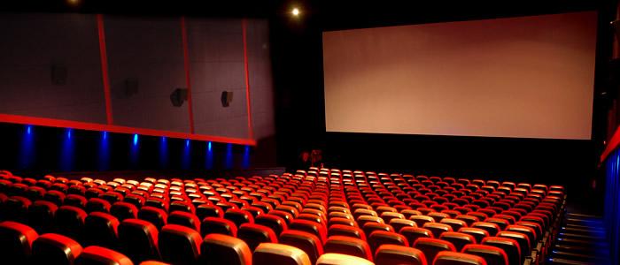 Sinema Salonu Akustik Düzenleme